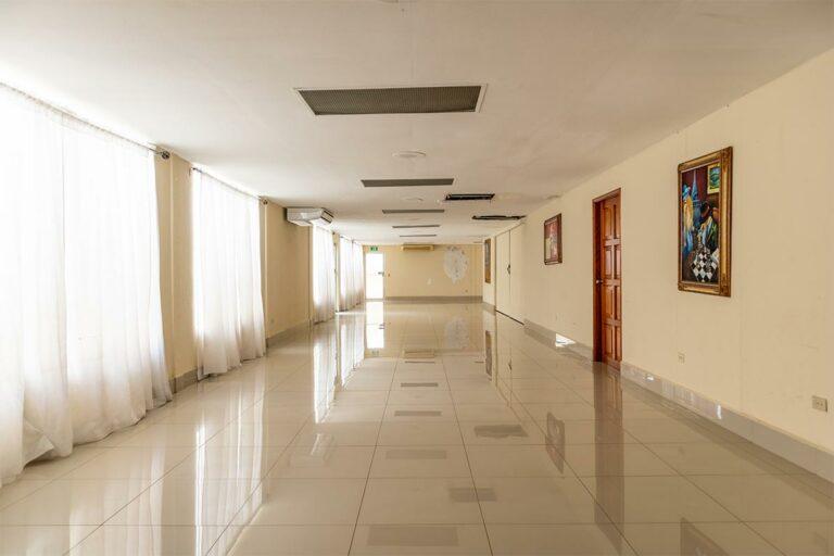 Salón 4